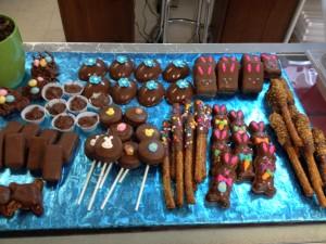 Cake Decorating Classes St Louis